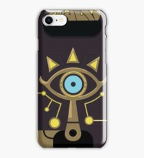 The Legend of Zelda iPhone Case/Skin