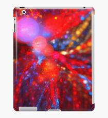 Ultraviolet Spheres iPad Case/Skin