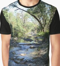 Shady Creek Bellmere South East Qld Graphic T-Shirt