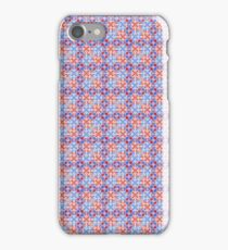 Floral Summer Pattern iPhone Case/Skin