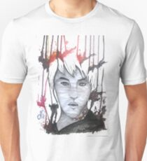 Jung Daehyun - B.A.P WaterColor Design Unisex T-Shirt