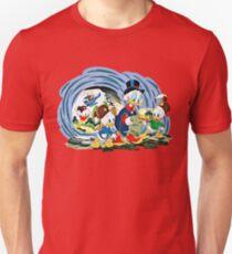 Ducktales, classic cartoon series T-Shirt