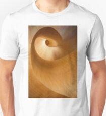 The Curve V  Unisex T-Shirt