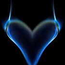 Smoking Heart by relayer51