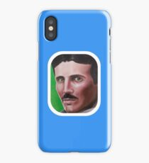 Tesla iPhone Case/Skin