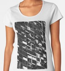 Urban  Women's Premium T-Shirt