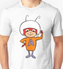 ATOM ANT Unisex T-Shirt