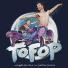 TOFOP - Merman by James Fosdike