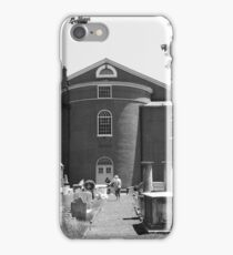 Old St Mary iPhone Case/Skin