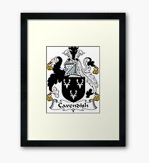 Cavendish  Framed Print
