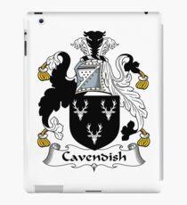 Cavendish  iPad Case/Skin