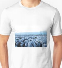 Crummackdale/Norber Erratics Clints and Grikes Limestone Unisex T-Shirt