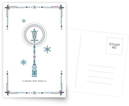 Narnia Weihnachten\
