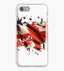 Just Jack iPhone Case/Skin
