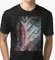 The Cyst Tri-blend T-Shirt
