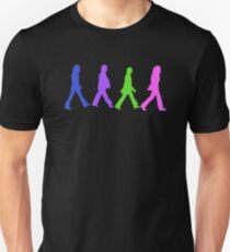 the four brothers Unisex T-Shirt