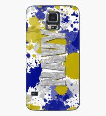 US Navy Case/Skin for Samsung Galaxy