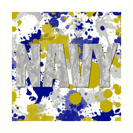 US Navy by Lindsey Reese