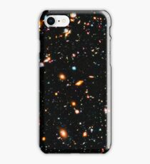 Hubble Extreme Deep Field iPhone Case/Skin