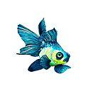 «goldfish» de Heleacla
