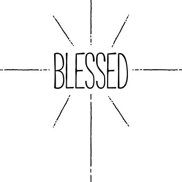 Blessed Cross Christian T Shirt by christianshirts