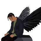 Travis Scott - Angel by granttron