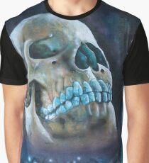 Ossa Capitum Amamus Graphic T-Shirt