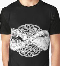 megalith dragon Graphic T-Shirt