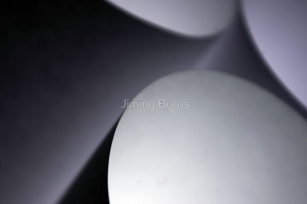 Paper Abstraction by Jimmy Burns