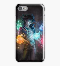 Yu-gi-oh! 5d's- Bonds iPhone Case/Skin