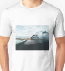 Iceland from above - Landscape Photography Unisex T-Shirt