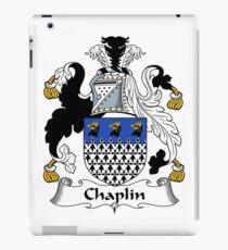 Chaplin iPad Case/Skin