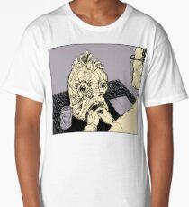 The Mugwump (Naked Lunch) Long T-Shirt