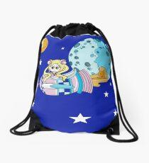 Sailor Moon viaja a las estrellas Mochila de cuerdas