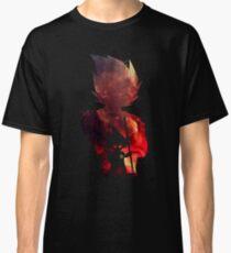evolution saiyan Classic T-Shirt