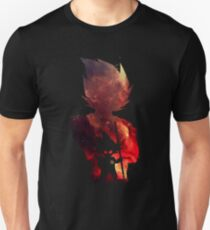 evolution saiyan Unisex T-Shirt