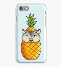 Living the tropical dream #RBSTAYCAY iPhone Case/Skin