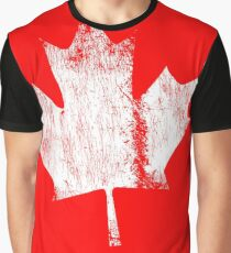 Canada - Established 1867 Graphic T-Shirt