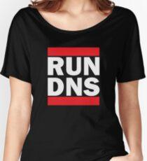 RUN DNS Women's Relaxed Fit T-Shirt