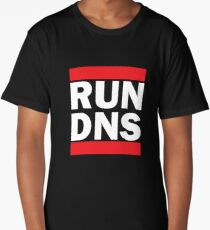 RUN DNS Long T-Shirt