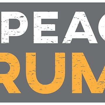 Impeach Trump by feministshirts