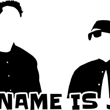 My name is Jeff by chrixs