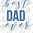 «El mejor papá» de happyyakk