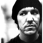 Elliott Smith by SteveHowland