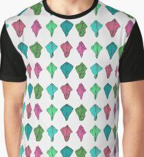 Vulvas Graphic T-Shirt