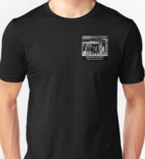 Firestone Sheriff Station Unisex T-Shirt