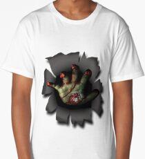Reach! Long T-Shirt