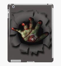 Reach! iPad Case/Skin