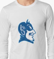 Duke Basket Long Sleeve T-Shirt