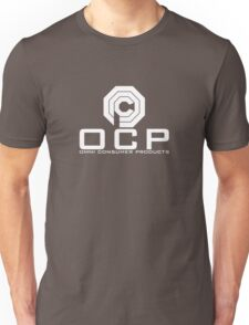 OCP - Omni Consumer Products Unisex T-Shirt